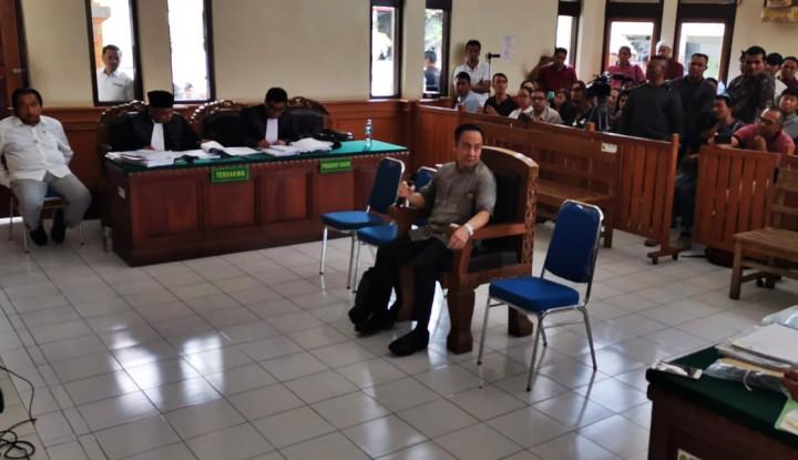 Kasus Hotel Kuta Paradiso, Saksi Bank: Pemilik Hotel Kuta Paradiso Alih Saham Secara Ilegal