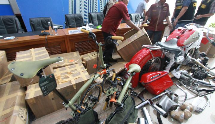 Ari Kena Kasus Kargo Gelap, VP Garuda Takut Komentar - Warta Ekonomi