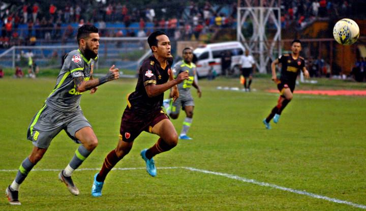 Borneo FC Sukses Tumbangkan PS TIRA-Persikabo 4-1
