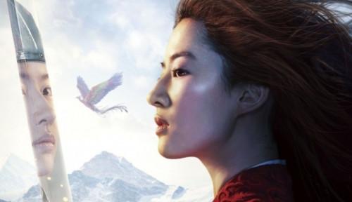 Melihat Teaser Terbaru Film Mulan yang Bakal Tayang