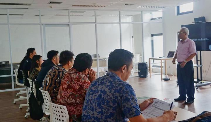 Startup Pitching Day 2019, Pertemukan 15 Startup SBM-ITB dengan 8 Investor