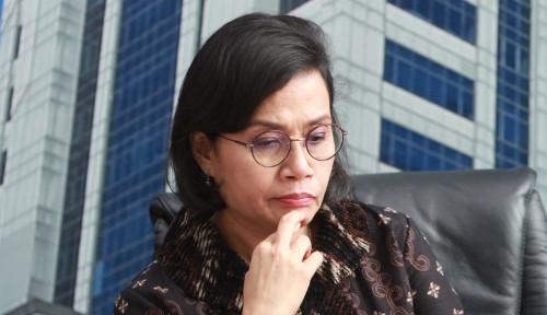 Foto Kok Ekonomi Nyungsep Salahkan KPK dan Corona, Gerindra: Jokowi Lindungi Sri Mulyani?