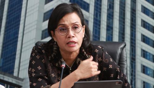 Foto Eks Menteri ke Bu Sri: Cuma Selamatin Rp1,5 M Udah Bangga, RI Rugi Triliunan Gaga-gara Lu!