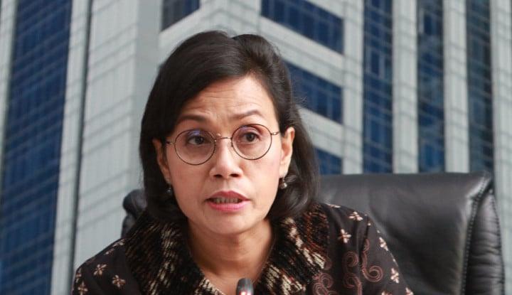 Habis Curhat Utang, Sri Mulyani Langsung Diserang Rizal Ramli