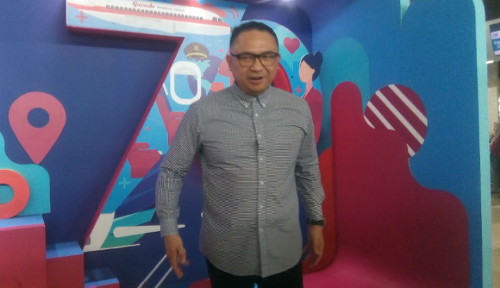 Awak Kabin Garuda Bocorkan 3 Dosa Lama Ari Askhara - Warta Ekonomi