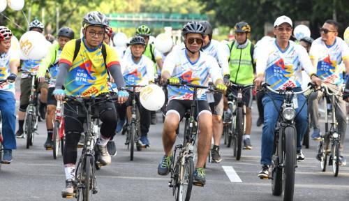 Foto BTN Salurkan KPR Subsidi Rp159,9 Triliun untuk 3,46 Juta Unit Rumah