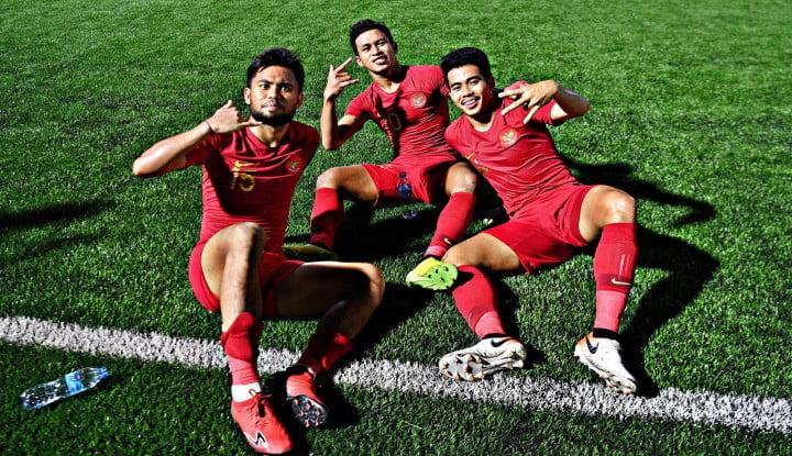 Pelatih Vietnam: Sumber Gol Timnas Indonesia U-22 Ada di... - Warta Ekonomi