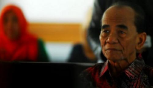 Foto Dibanding Kasih Grasi ke Koruptor, Jokowi Lebih Baik...