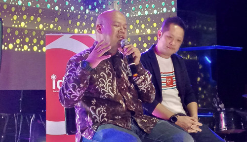 Foto 2019, Harbolnas Targetkan Transasksi Naik ke Rp8 Triliun