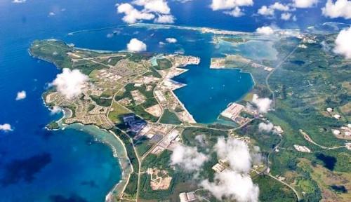 China Kini Targetkan Guam, AS Buru-buru Pasang Sistem Pertahanan Udara yang Ini