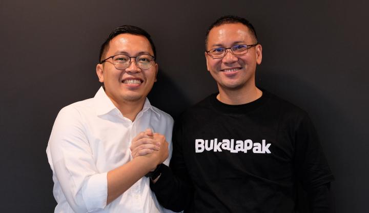 Foto Berita Mirip Jack Ma, Achmad Zaky Juga Tulis Surat Perpisahan. . . Haru Banget Isinya!