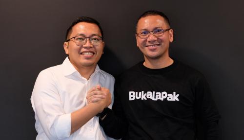 Foto Mirip Jack Ma, Achmad Zaky Juga Tulis Surat Perpisahan. . . Haru Banget Isinya!