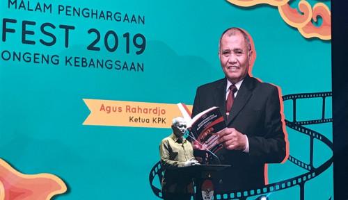 Foto Dua Film Ini Raih Penghargaan KPK Anti-Corruption Film Festival 2019, Kenapa Ya?