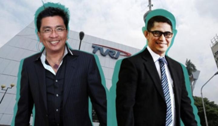 Berhentikan Helmy Yahya, Jejak Karier Arief Hidayat Thamrin Top Juga Ya! - Warta Ekonomi
