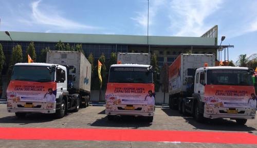 JPFA Ekspor Tembus Rp500 M, Japfa Makin Bentangkan Sayap ke Pasar Global