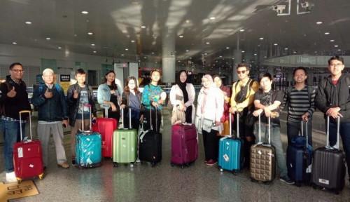 Foto Startup Ini Tawarkan Traveling Gratis, Rekrut 500 Anggota dalam 2 Minggu