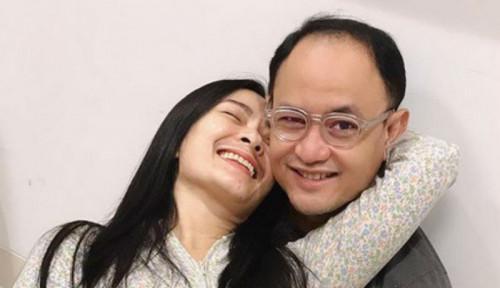 Foto Intip Gaya Hidup Mewah Pilot Garuda Sang Suami Iis Dahlia