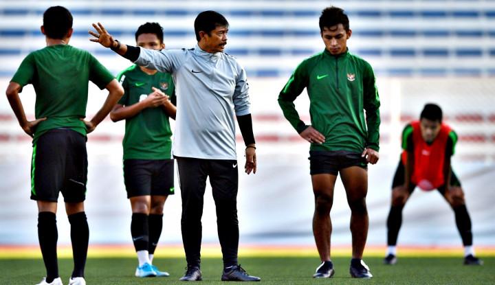 Pemain Persib Doakan Timnas U-22 Kalahkan Vietnam - Warta Ekonomi