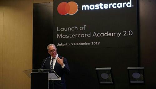 Mastercard Academy 2.0, Inisiatif Terbaru Pengembangan Human Capital dan Transformasi Digital