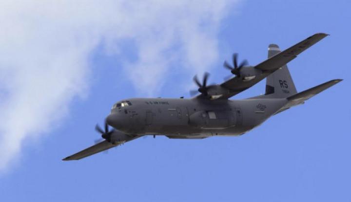 Tentara Ethiopia Klaim Bertanggung Jawab atas Jatuhnya Pesawat Pembawa Bantuan Corona