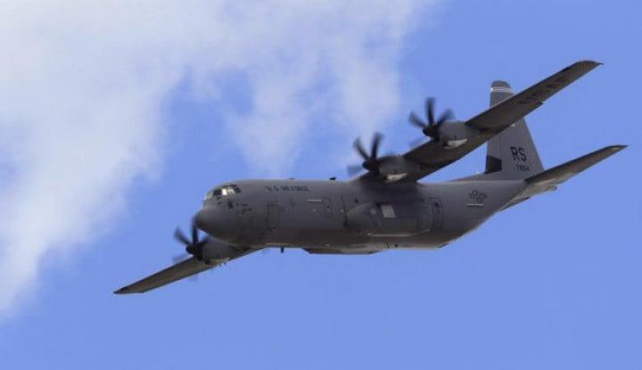 Pesawat Tempur Menghujam Tanah, 5 Pejabat Turki Tewas di Tempat