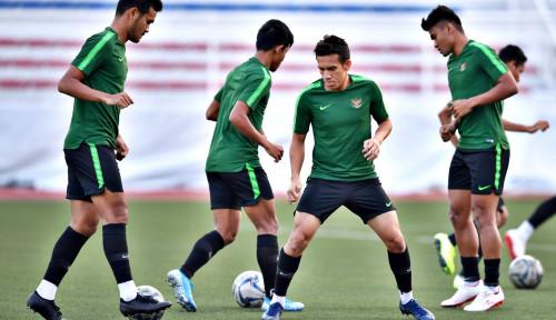 Uji Coba Kedua, Timnas U-23 Bakal Jajal Nepal