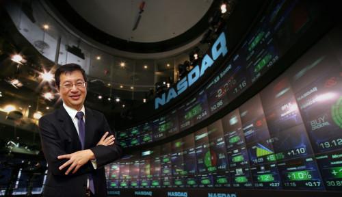 Mencicipi Manisnya Passive Income dari Bursa Saham? Investor Bisa Gunakan Aplikasi Ini