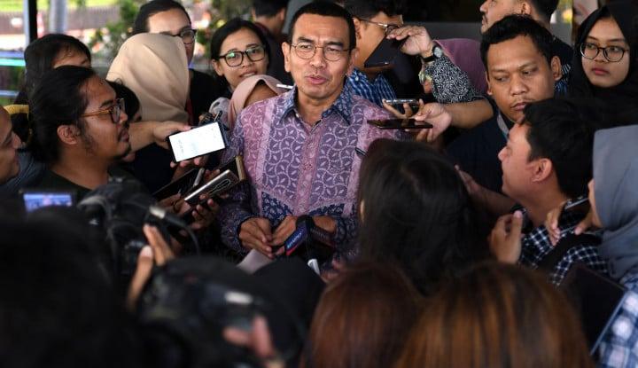 Jangan, Jangan Bawa-Bawa Skandal Jiwasraya ke Ranah Politik, Jangan!! - Warta Ekonomi
