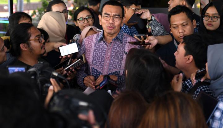 Jiwasraya Disiram Rp22 Triliun, Kementerian BUMN: Ini Bail In Bukan Bail Out