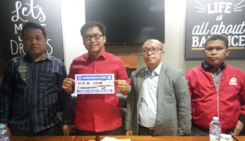Pajak Sudah Dibayar, Baliho Garbi Masih Saja Diganggu Pemkot Depok