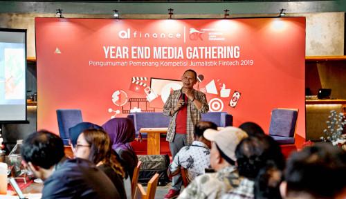 Foto 2019, Akulaku Finance Salurkan Pembiayaan Rp4 Triliun Lebih