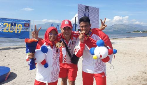 Di 9 Cabang Olahraga Ini Indonesia Jadi Juara Umum, Apa Saja Ya?