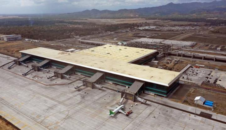 Angkasa Pura I Tegaskan Proyek Pengembangan Bandaranya Tetap Berlanjut - Warta Ekonomi