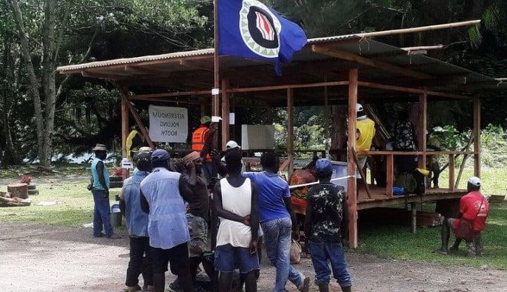 Hasil Referendum Sebut Masyarakat Bougainville Ingin Merdeka dari Papua Nugini, Kenapa? - Warta Ekonomi