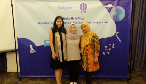 Foto Ceki-Ceki, Video Edukatif untuk Siswa Hasil Kolaborasi Quipper dan LIPI. Gratis!