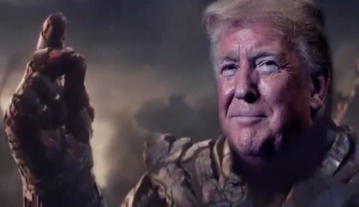 Trump Siapkan 'Suguhan Menarik' Buat Negara Xi Jinping, China: Kami Akan Membalas, Kami Akan Lawan!