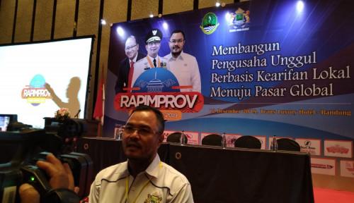 Foto Kadin Jabar Dorong Penerbitan Obligasi Daerah