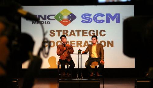 MNCN SCMA Ketika RCTI dan SCTV Bersatu Bikin Saingan Netflix