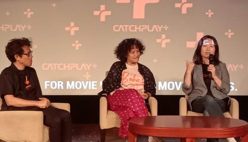 Catchplay Kini Jadi Catchplay+, Tawarkan Nonton Film Bebas Iklan