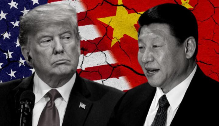 H-2 Kopi Darat Trump-Xi Jinping, Steven Mnuchin: Deal Dagang Aman! - Warta Ekonomi