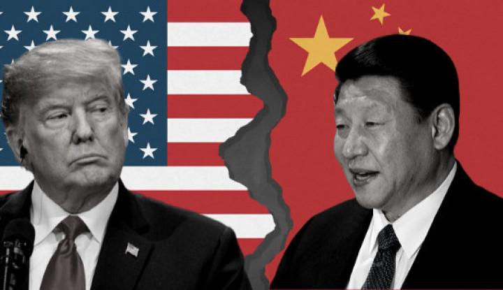 Trump Ancam Bekukan Kucuran Dana ke WHO Selamanya, China: Itu Langgar Kewajibannya!