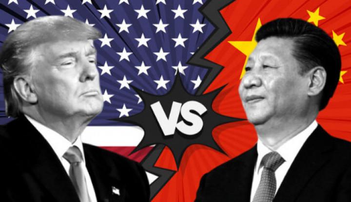 AS Ancam Sanksi Produsen Chip Andalan, China: Setop Penindasan!