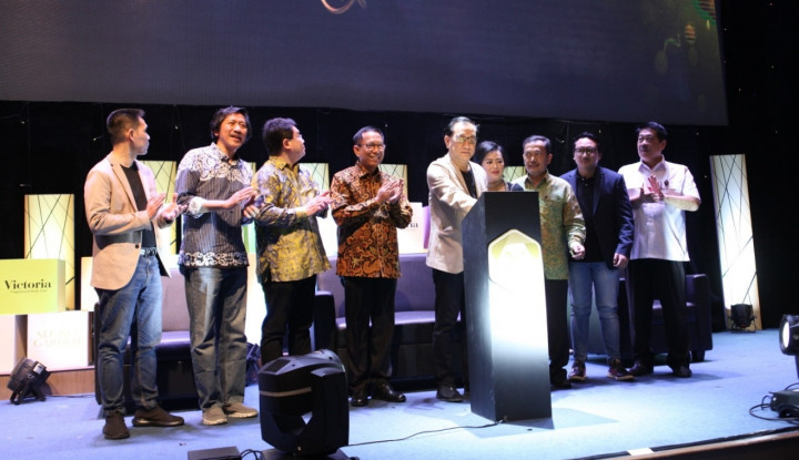 2020, Victoria Care Indonesia Target Penjualan Naik 30% - Warta Ekonomi