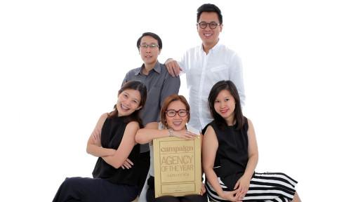 Terapkan Komunikasi Berbasis Data RedComm Raih Penghargaan Ini