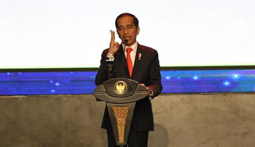 Foto 6 Kebijakan Jokowi di 2019 yang Bikin Geger
