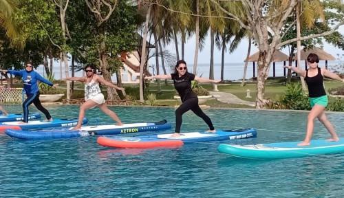 Foto KEK Tanjung Lesung Gelar Bodur Fest 2020, Liburan Sekaligus Healing