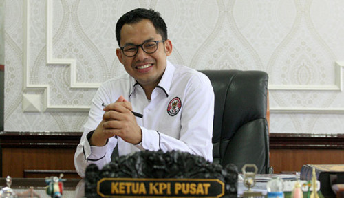 Foto Heboh Soal KPI Awasi Netflix dan YouTube, Total Harta Komisioner Yuliandre Darwis Bikin Nunduk!