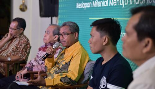 Sambut Era Industri 4.0, Perlu Sinergi Lintas Stakeholders untuk Penguatan Pertanian