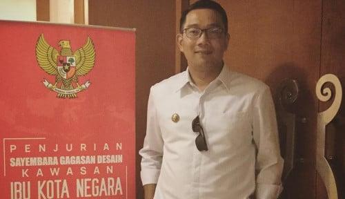 Romantisme PAN dengan Ridwan Kamil yang Mulai Terlihat