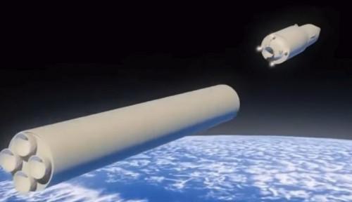 Karena Alasan Ini, AS Ketar-ketir Lihat Rusia Uji Coba Rudal Baru Anti-Satelit